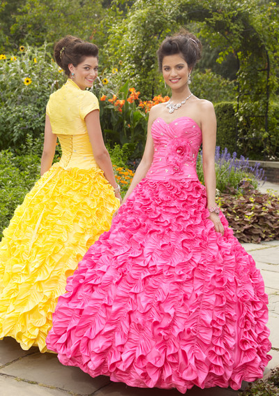 Mori Lee Quinceanera Dresses in Houston