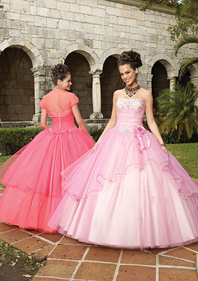 Mori Lee Vizcaya Quinceanera Dresses in Houston TX