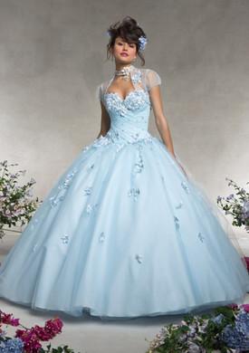 Mori Lee Quinceanera Dress 88073