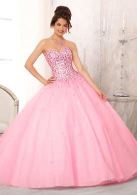 Mori Lee Quinceanera Dresses 88084