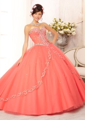 Mori Lee Quinceanera Dresses 88088