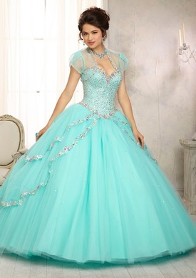 Mori Lee Quinceanera Dresses 88091