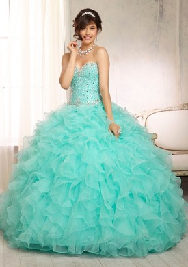 Mori Lee Quinceanera Dresses 88094