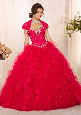 Mori Lee Quinceanera Dresses 88097