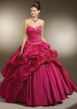 Quinceanera Dresses in Houston Texas