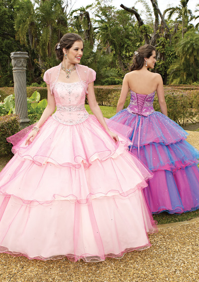 Mori Lee Quinceanera Dresses in Houston TX