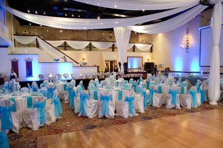 Reception Halls in Houston