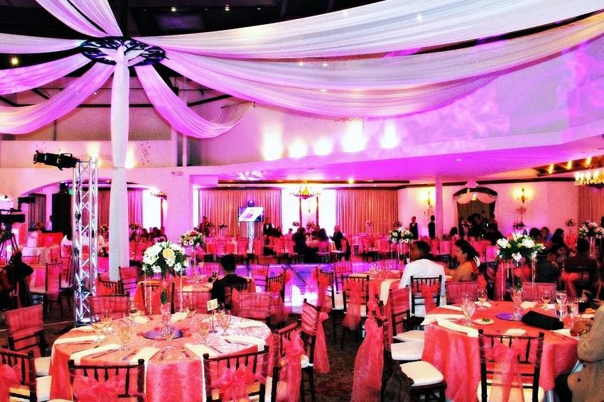 quinceanera ballroom