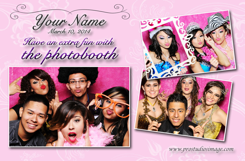 prostudio images photobooth
