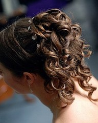 Quinceanera Hairstyles in Houston