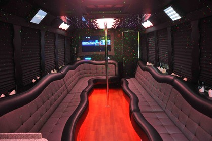 Quinceanera Limos Houston TX