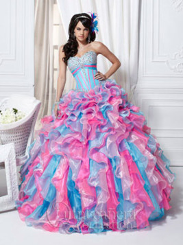 Quinceanera Collection Dallas