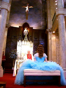 Houston Quinceanera Church
