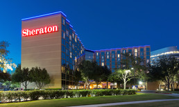 sheraton brookhollow houston hotel