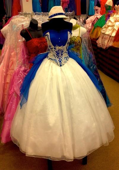 Stephanies Bridal Quinceanera Dresses