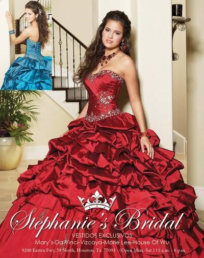 Stephanies Bridal