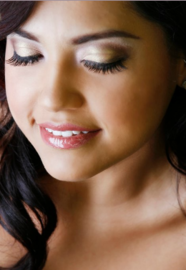 Quinceanera Makeup Artists