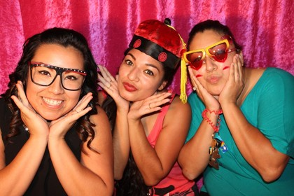 The Houston PhotoBooth