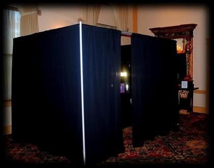 The Houston Photobooth