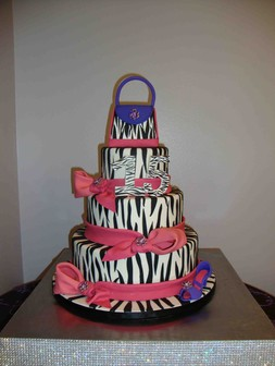 Cakes By Design Laredo Tx