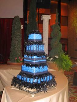 Quinceanera Cakes Houston