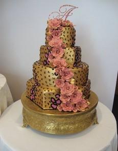 Quinceanera Cakes in Houston TX