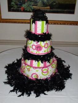15 Cakes in Houston TX