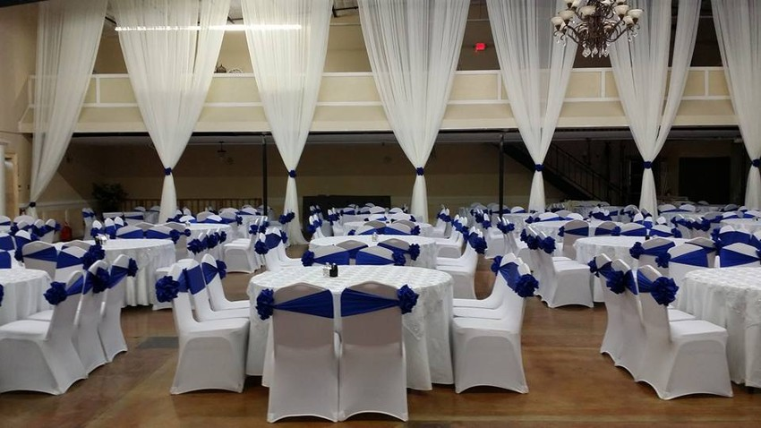 el balcon event hall houston