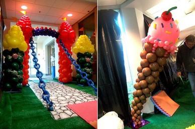 balloon-decorations-houston