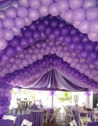 balloon decorations houston tx