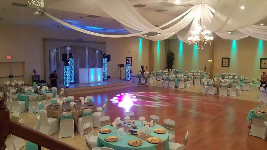 blue island banquet hall