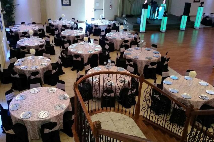 blue island reception hall