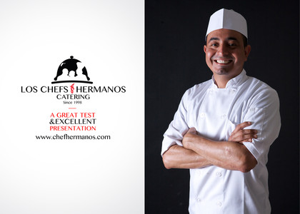 chef hermanos catering
