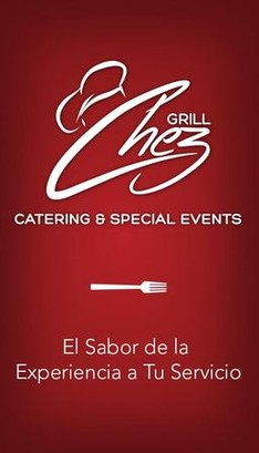 chez grill catering houston