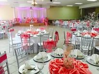 condesa reception hall