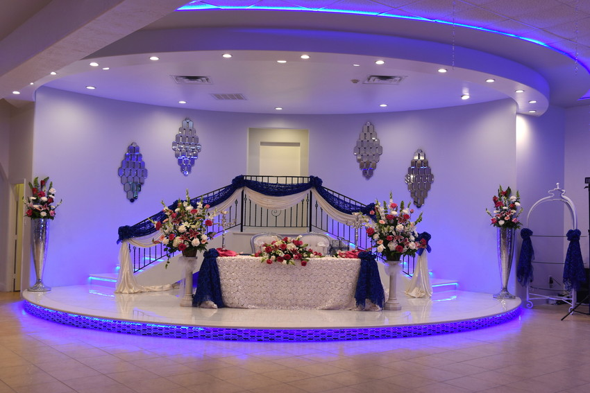 perlas deluxe reception hall