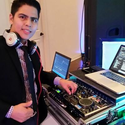 DJ nereo