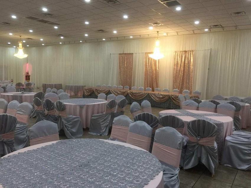 expo event center houston