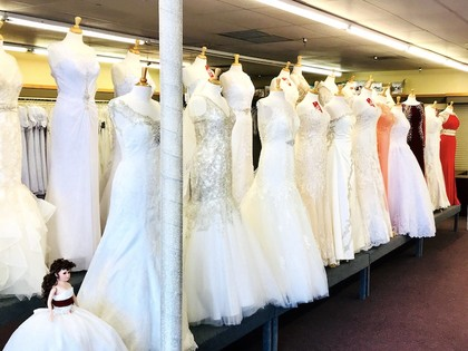 Gallery Bridal and Quinceaneras