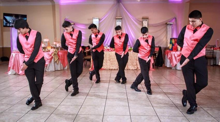 houston dance stars