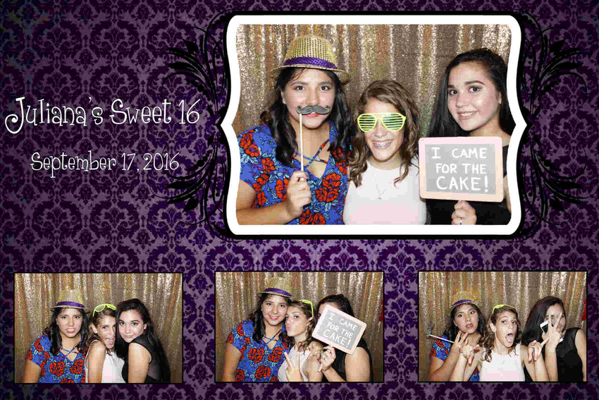 houston photo booth