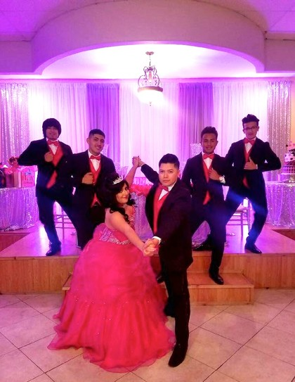 houston dance stars choreography