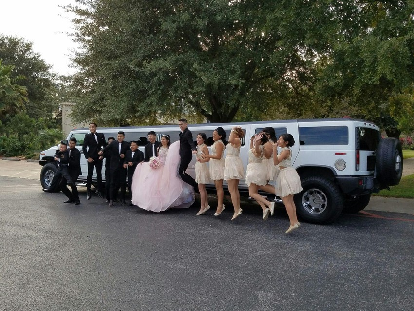 Instyle Limo