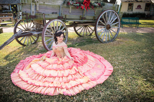 quinceanera photography houston