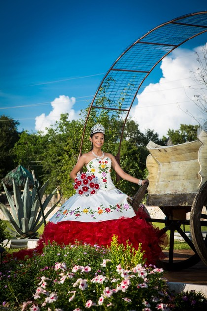 Houston Quinceanera Photographers