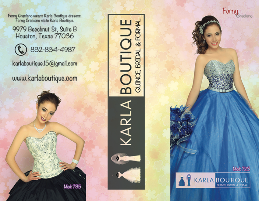 Karla Boutique Houston