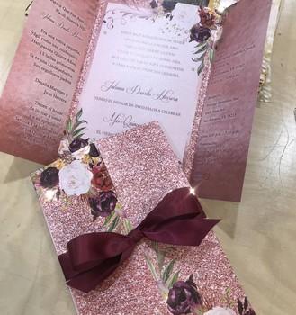 quinceanera invitations houston