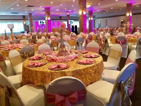 pavillion gessner reception hall