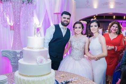 pelazzio quinceanera ballroom 2019