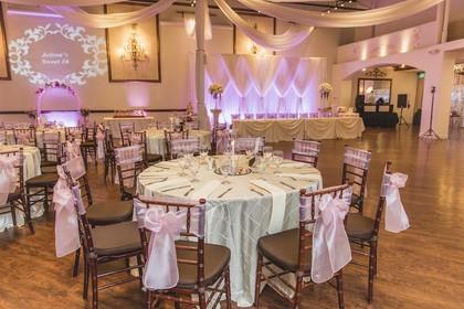 pelazzio quinceanera ballroom